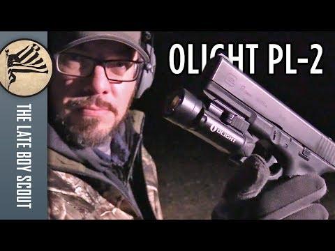 Olight PL2 Used Hard. Will it Fail?