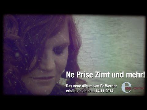 Pe Werner  Wie kommst du übern Winter
