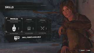 Rise of the Tomb Raider 100% Complete Walkthrough Part 13 Abandoned Mines