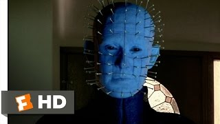 Hellraiser: Inferno (5/8) Movie CLIP - Pinhead Meets the Family (2000) HD