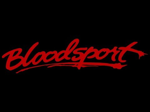Bloodsport Fight to Survive ~ Stan Bush Extended wDL