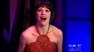 """Download Thoroughly Modern Millie """"Gimme Gimme"""" Sutton Foster"""