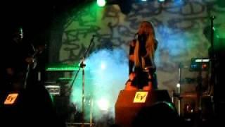 Euroshima - Matando sueños - 17-12-2010