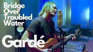 BRIDGE OVER TROUBLED WATER - HEMAN GARDE (Acoustic Cover)
