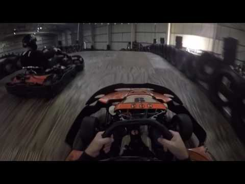 GoKarting Burscough