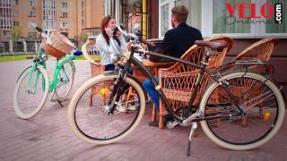 Как выбрать городской велосипед? Выбираем: винтажные, круизерные, гибридные и комфортные велосипеды(Как выбрать городской велосипед? Выбираем: винтажные, круизерные, гибридные и комфортные велосипеды http://www...., 2016-10-24T10:00:36.000Z)