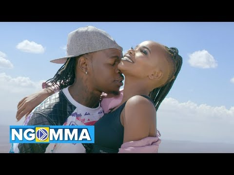 TIMMY TDAT - KIPOPO feat ROSA REE (Official Music Video)
