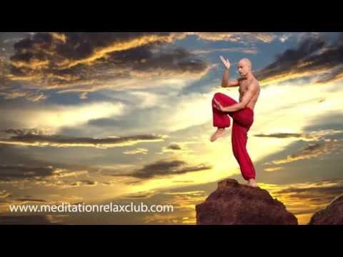 Yin und Yang – Entspannungsmusik und Meditationsmusik für Gleichgewicht, Harmonie und Entspannung