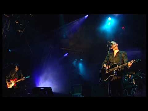 Radiohead Karma Police Live Glastonbury 1997