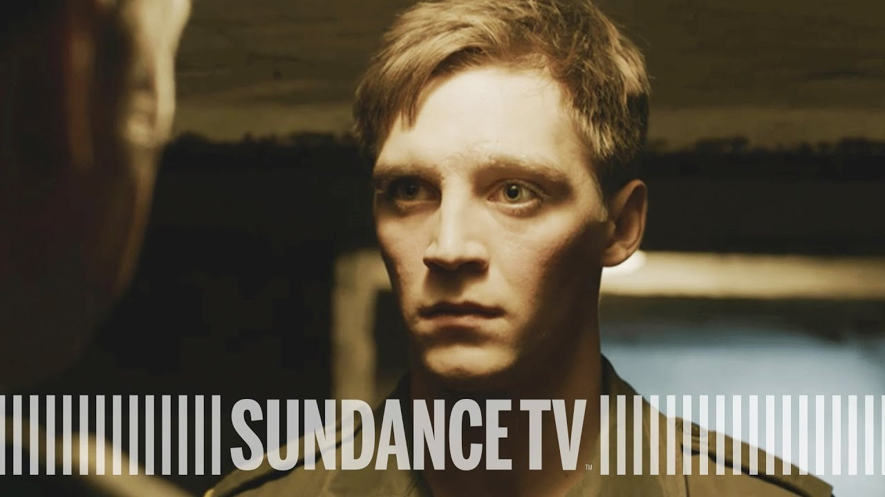 Download DEUTSCHLAND 83 | 'Stamm Blows His Cover' Official Clip (SPOILERS) | SundanceTV