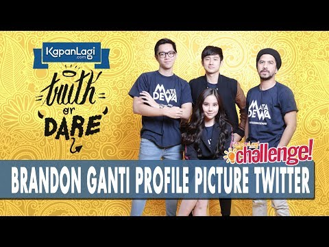 Truth Or Dare - Aryo Wahab, Brandon Salim, Kenny Austin & Chelsea Agatha