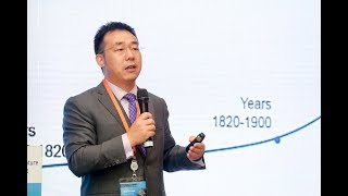 Smart Industry Speaker - Mr. Arthur WANG, Partner, McKinsey & Company