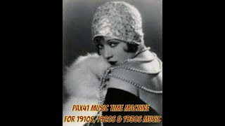 1920s Ladies of Song  - Kitty O