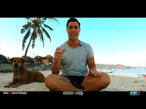 The New RICH - My Four Hour Work Week Success Story (EYF 1 of 3)