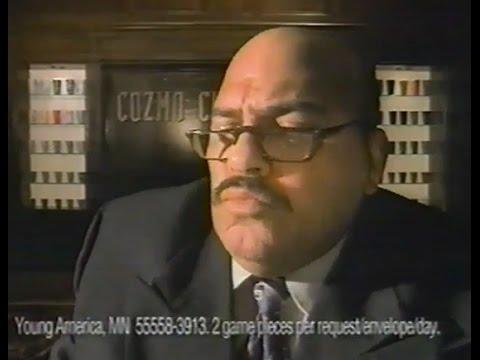 Jon Polito Taco Bell commercial 1998