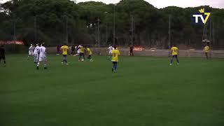Cádiz B 1 - Arcos 0 (18-11-18)