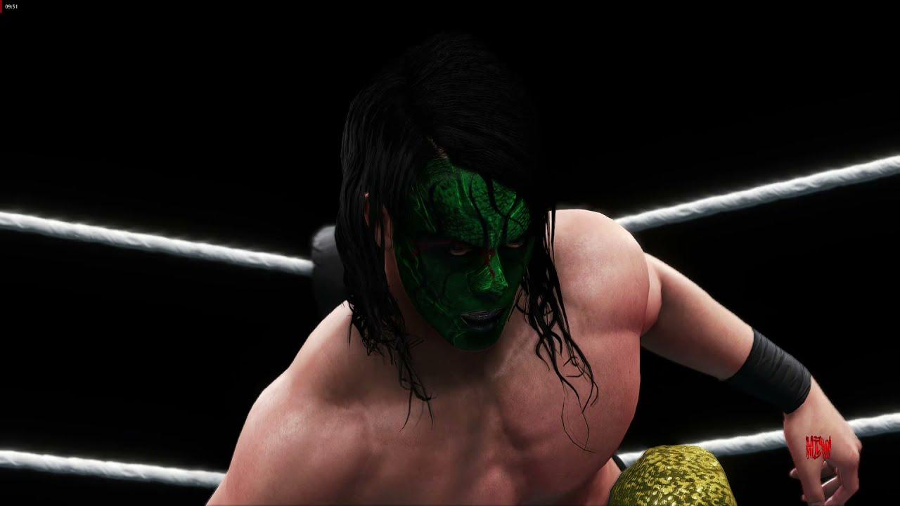 Download HCW VIRTUAL Maverick VS Ken Pyro A fő bajnoki öv kihívói jogáért