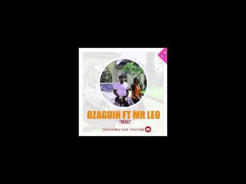 Ozaguin Ft Mr Leo - Wali ( Audio Officiel )