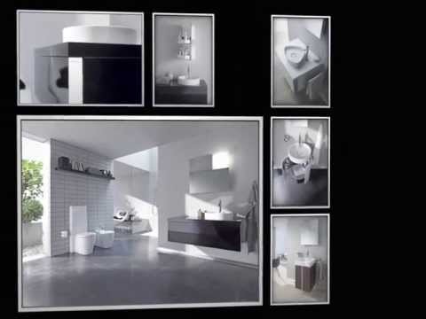 Duravit - Series Starck 2 - YouTube