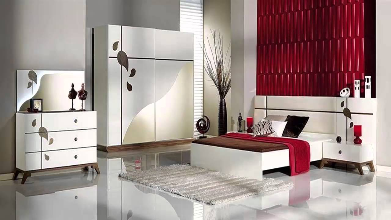 Bedroom Furniture Riyadh غرف نوم هاي بوينت الرياض - high point riyadh bedrooms - youtube