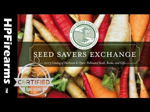 Introduction to Seed Savers Exchange by...