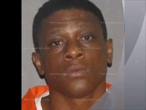LIL BOOSIE COUNTY JAIL (NEW 2012) OFFICIAL VIDEO
