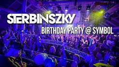 Sterbinszky - Birthday Party @ Symbol 2018.12.01