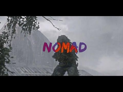Nomad | By Sinzu