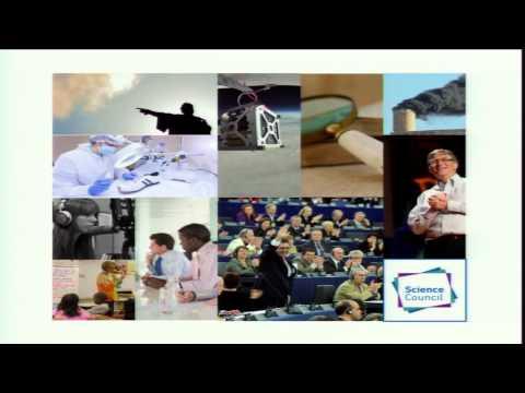 'Ten Types of Scientist'  - Diana Garnham - RCSI School of Postgraduate Studies Career Day 2014