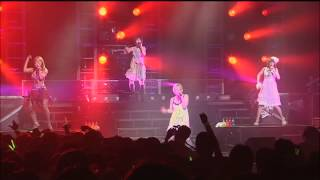 メロン記念日 MELON KINEN-BI LIVE HOUSE TOUR 2007 LOCK ON!