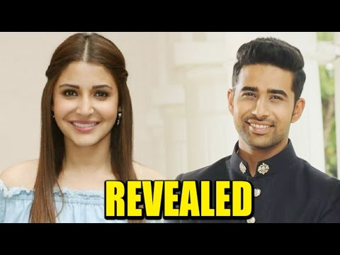 Anushka Sharma REVEALS Why Did She Cast Suraj Sharma In Phillauri