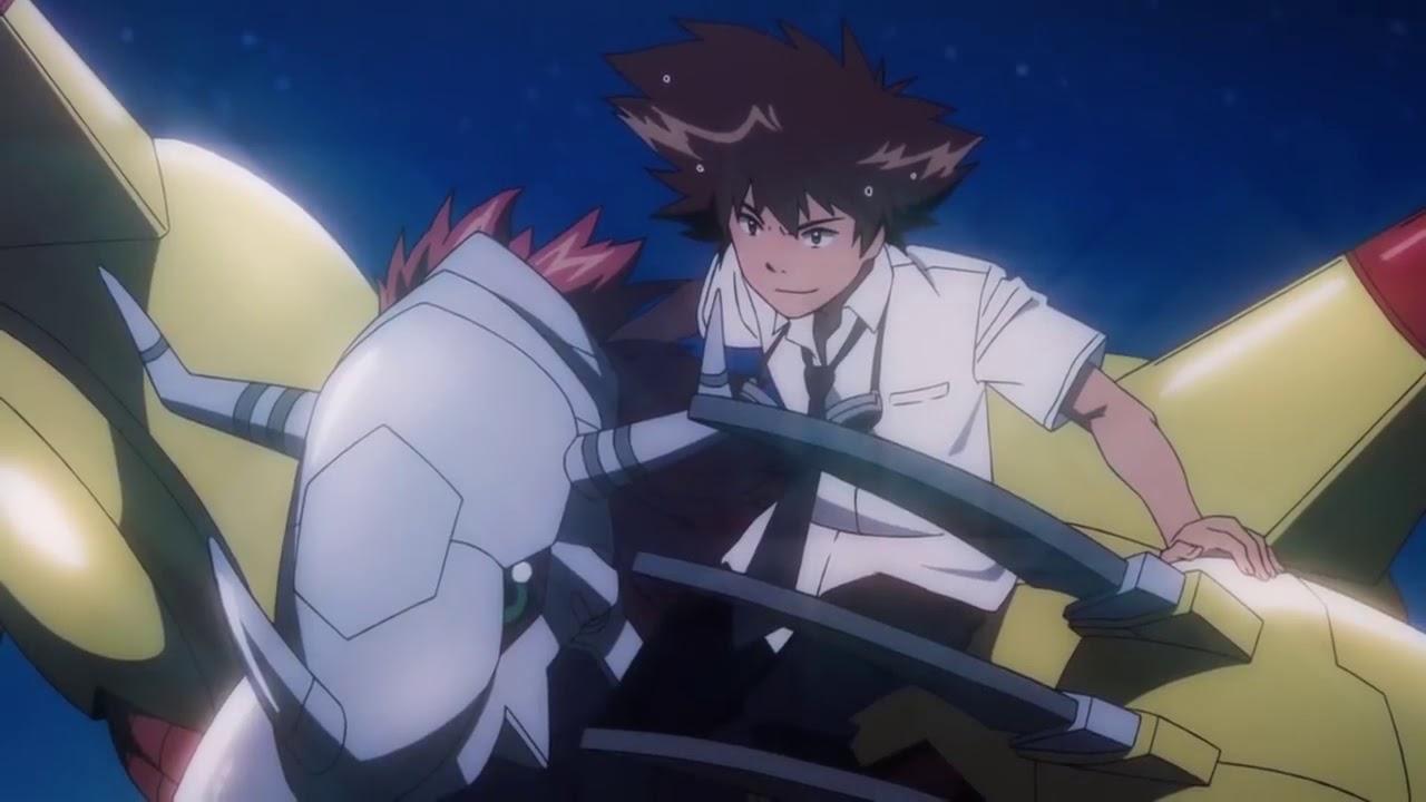 digimon adventure tri. 4 soushitsu episode 2 english subbed