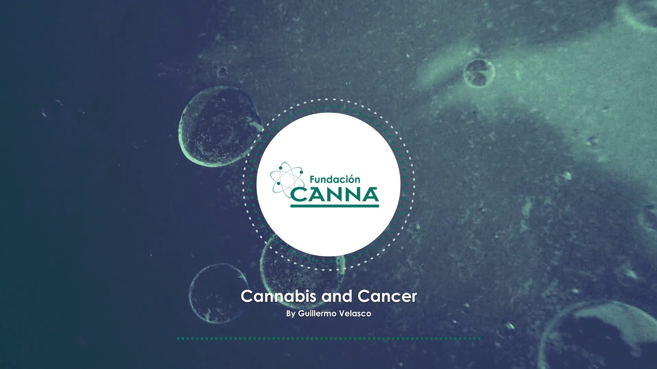 Cannabis and Cancer - Audio Article (English)