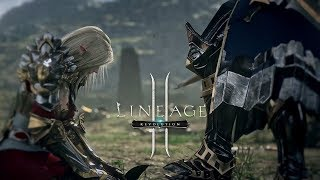 Lineage 2 Revolution ENGLISH Gameplay (Android & iOS 2017)