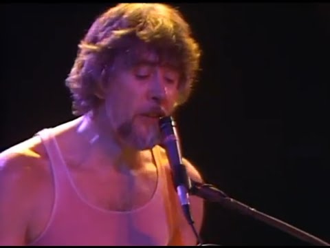 John Mayall & the Bluesbreakers  Set 1  061882  Capitol Theatre