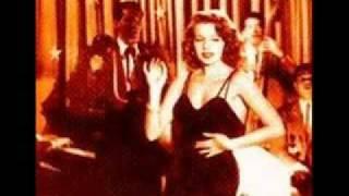 XAVIER CUGAT Ole Mambo 1950s LP, Slide