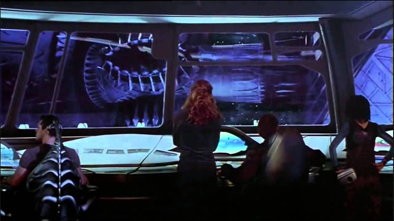 Trailer   Perdidos en el espacio