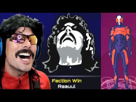 DrDisRespect Reveals New Video Game created by Boom!