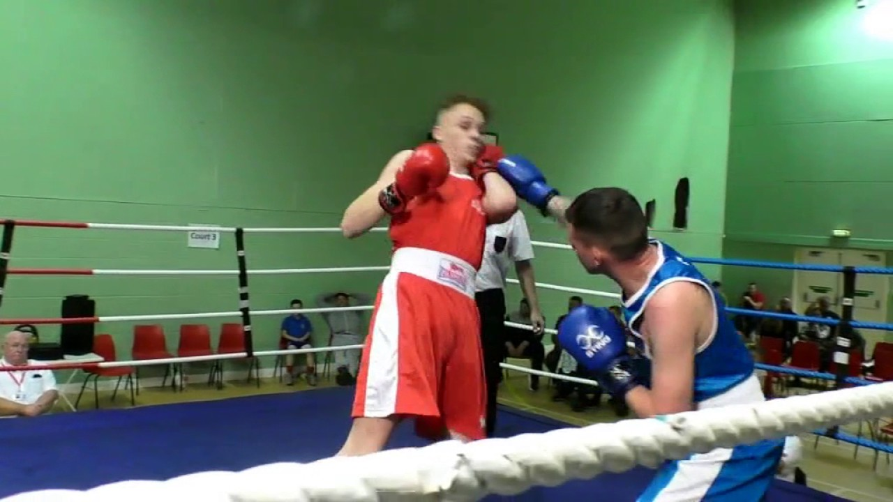 Amateur boxing association of wales very pity
