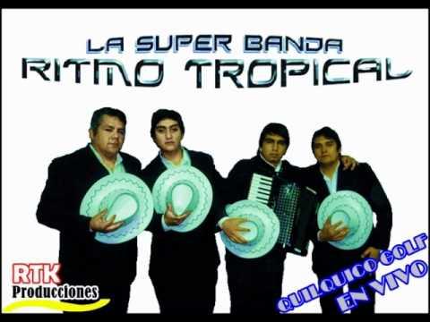 Quinceañera - La vaca blanca (Mix) - Ritmo Tropical