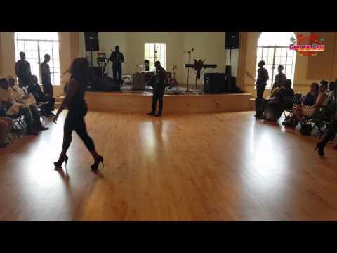 Zoe Beautee Awards 2015 | Haitian Cultural Club Dance Troupe