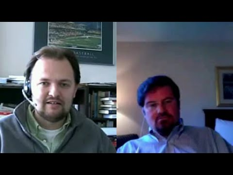 The Conservative Civil War | Ross Douthat & Jonah Goldberg