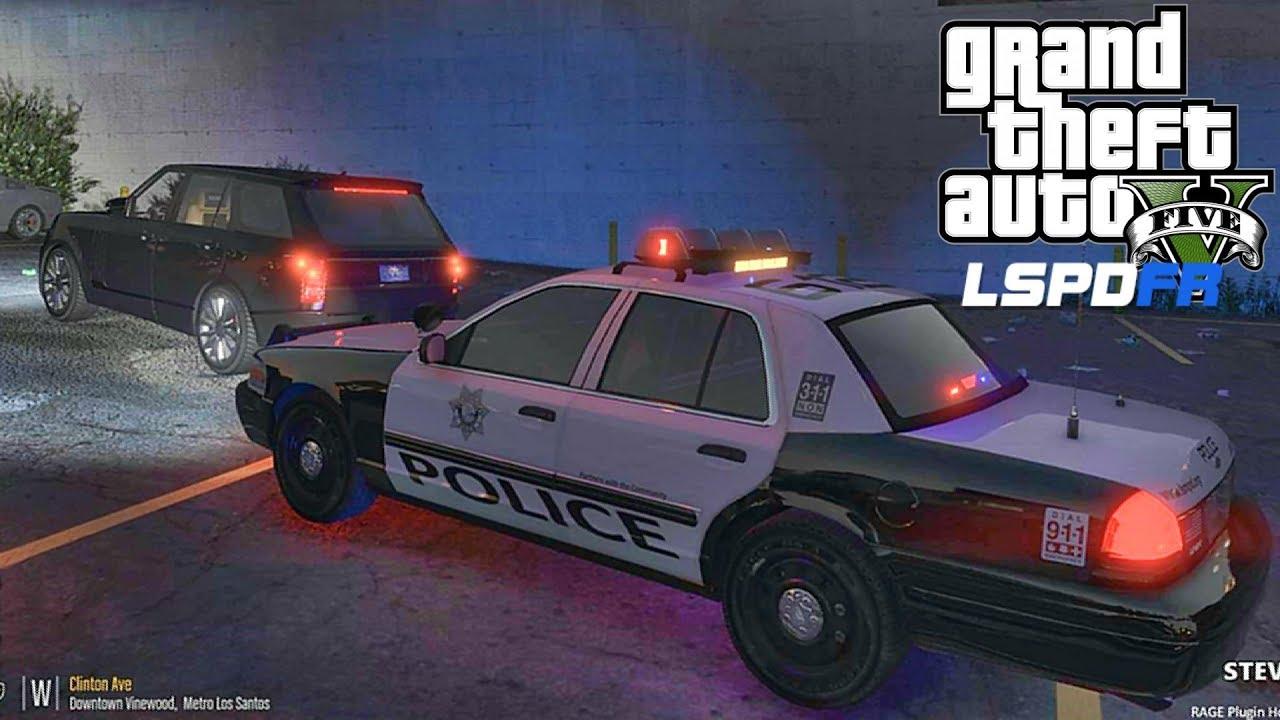 Night Police Pc Lsmpdgta Life 2 5 Real ModVegas Lspdfr522 WDH92YEI