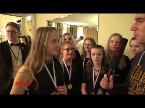 2017-03-10 Sieger Sportlerehrung für 2016 in Remscheid