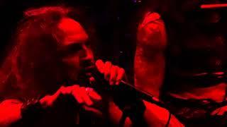Death Angel - Aggressor- live @ Tivoli Utrecht the Netherlands 16 February 2020