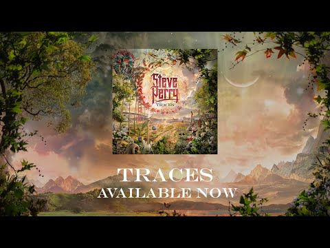 Steve Perry - Traces Is Out Now
