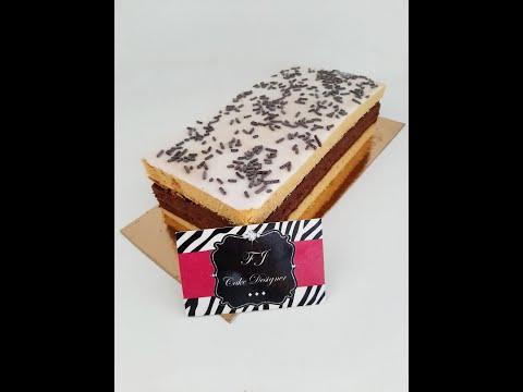 """recette-""""gâteau-napolitain-maison"""""""