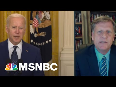 'Contain And Engage': Biden Opens New Chapter With Actual U.S. Russia Policy   Rachel Maddow   MSNBC