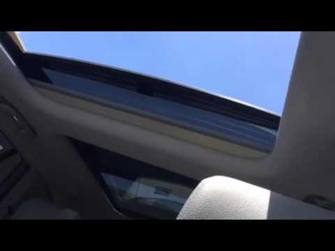 2007 Mercedes R350 Roof