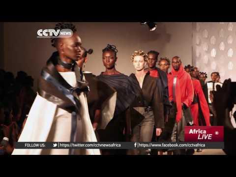 Ugandan Fashion Designers Showcase Their Creativity Youtube